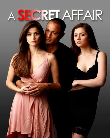 A Secret Affair 2012