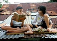 sekolah jepang, mbahman jepang, kenshusei yang gigih belajar hanya dengan internet