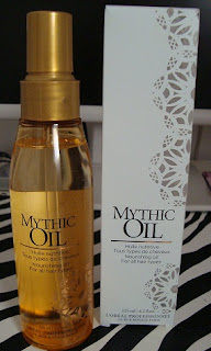 Serum Loreal Mythic Oil