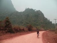 West Loop Vang Vieng
