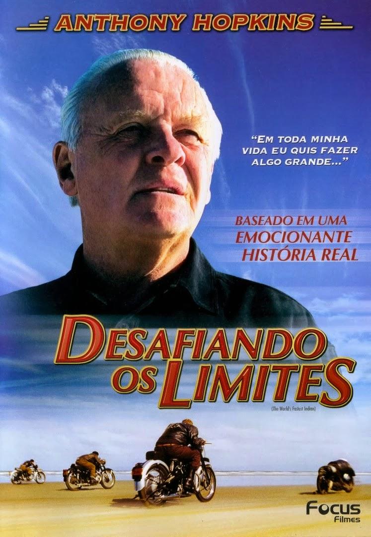Desafiando os Limites – Dublado