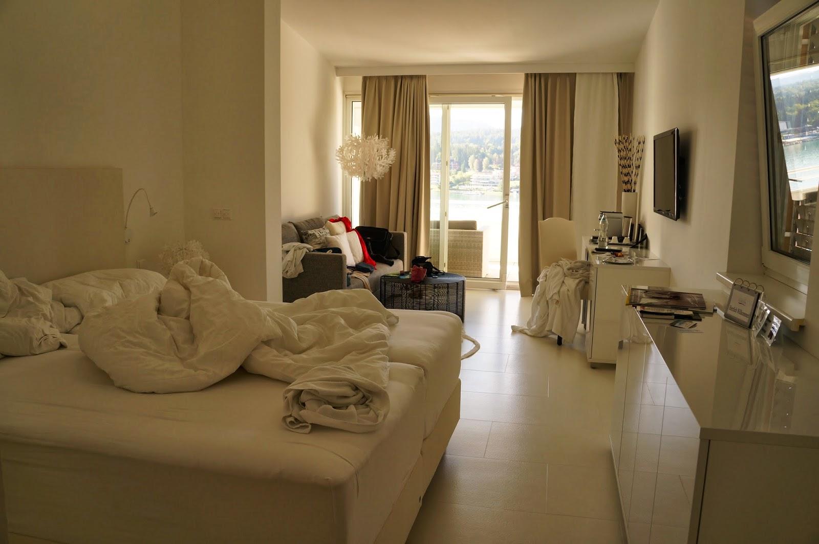 Seehotel Europa Room