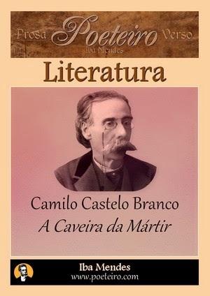A Caveira da Mártir, de Camilo Castelo Branco gratis em pdf