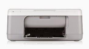 Download Driver HP Deskjet F2276 All-in-One Printer