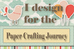Paper Crafting Journey Design Team