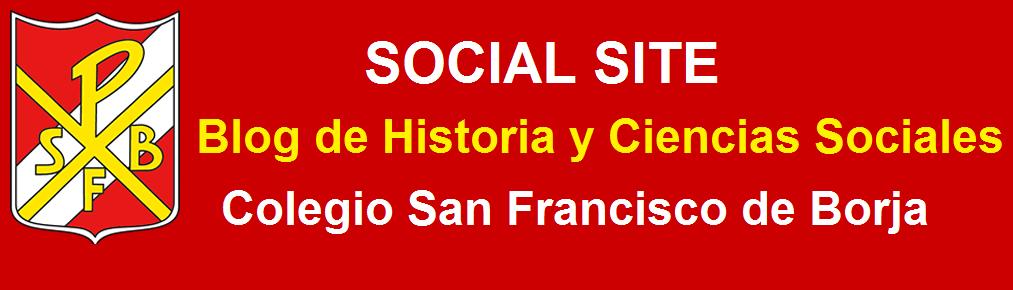 Social Site CSFB 1er año
