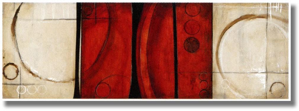 Decoración Minimalista y Contemporánea: Cuadros de arte abstracto ...