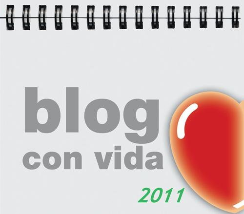 tag blog con vida