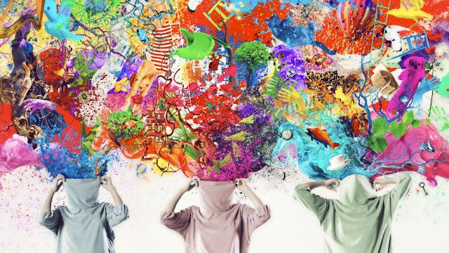 Креативный человек: как понять что ты креативен