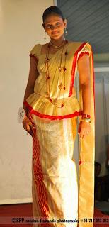 Kandyan style