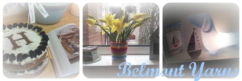 Belmont Yarns
