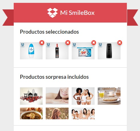 SmileBox Octubre 2015: mi selección