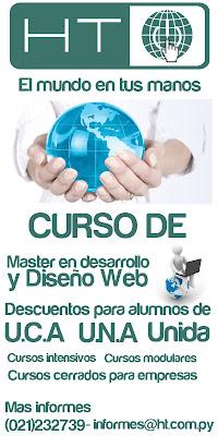 Imagen del curso de Master en Desarrollo y Diseño Web