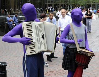 music artists purple my modern