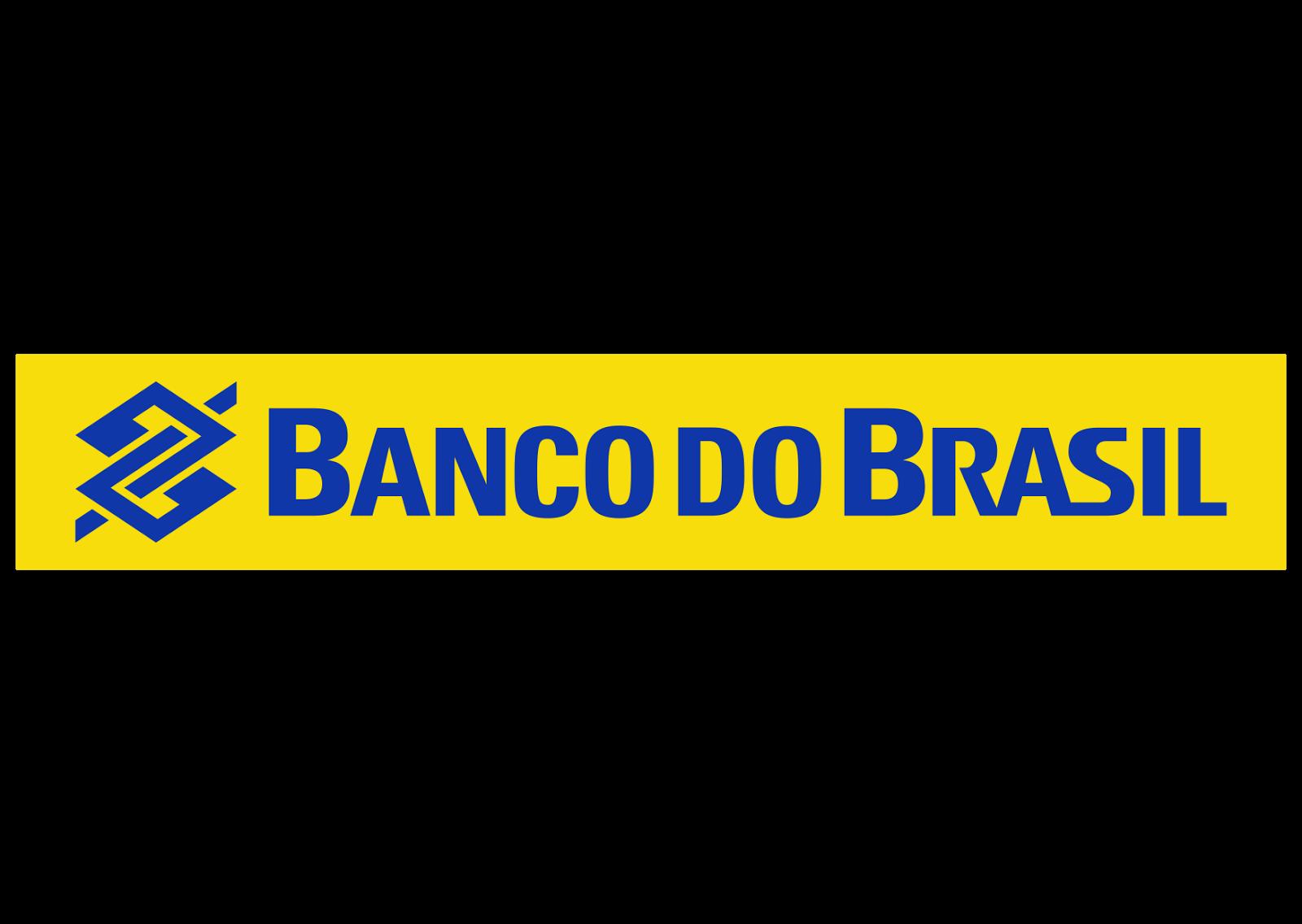 Banco Do Brasil Logo Vector download free