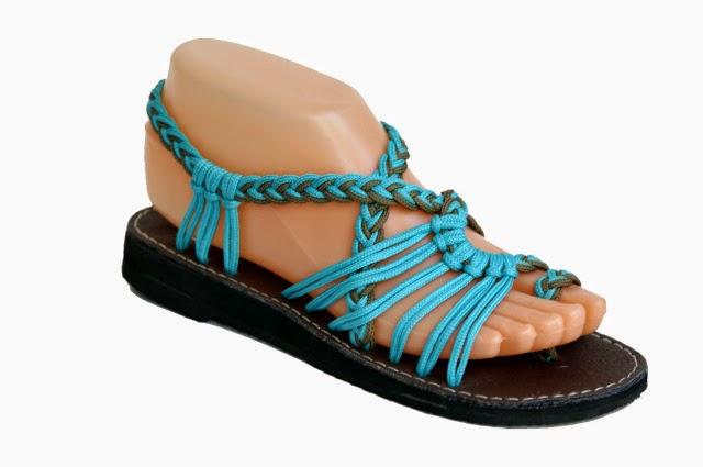 Sandalias Modernas, Regalos de Mama