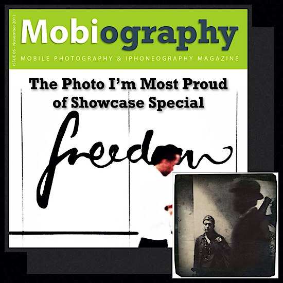 Mobiography Special Issue