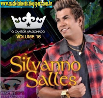 Silvanno Salles Oficial