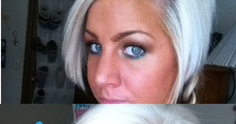 Foxy Lady Beauty How I Achieve Platinum Blonde Hair