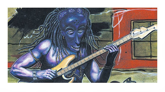 Jazz Series
