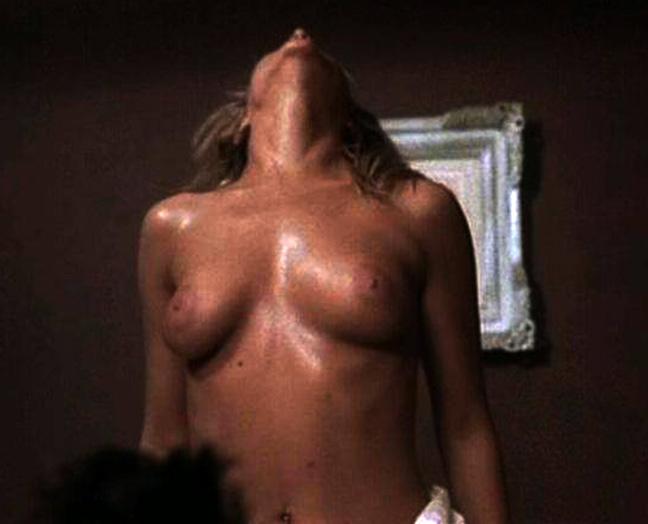 Julie Benz Nude Deter