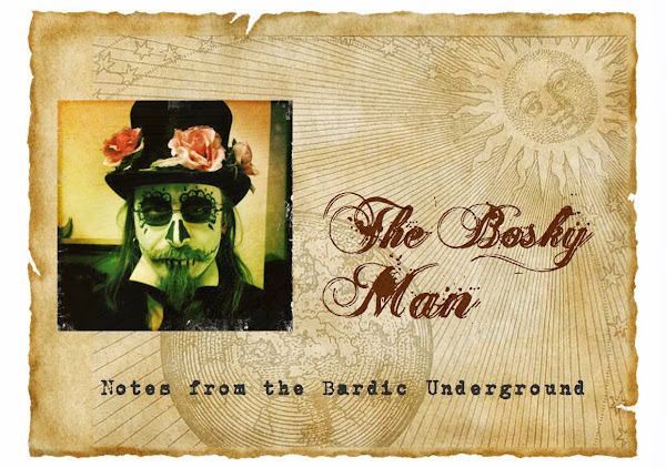 The Bosky Man