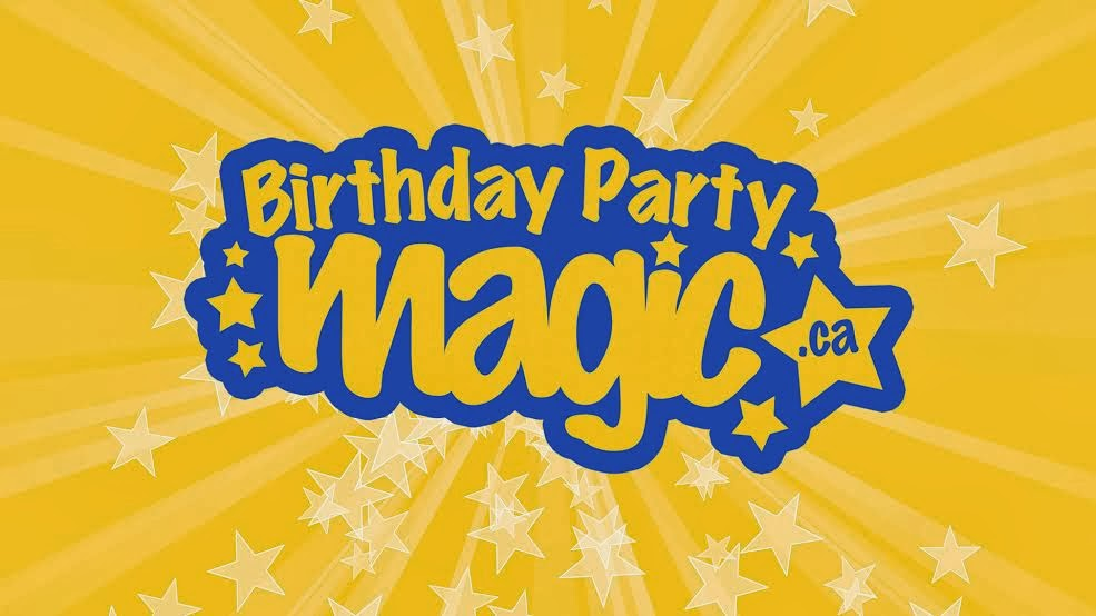 Birthday Party Magic