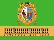 CENTRO CULTURAL DE SAN MARCOS