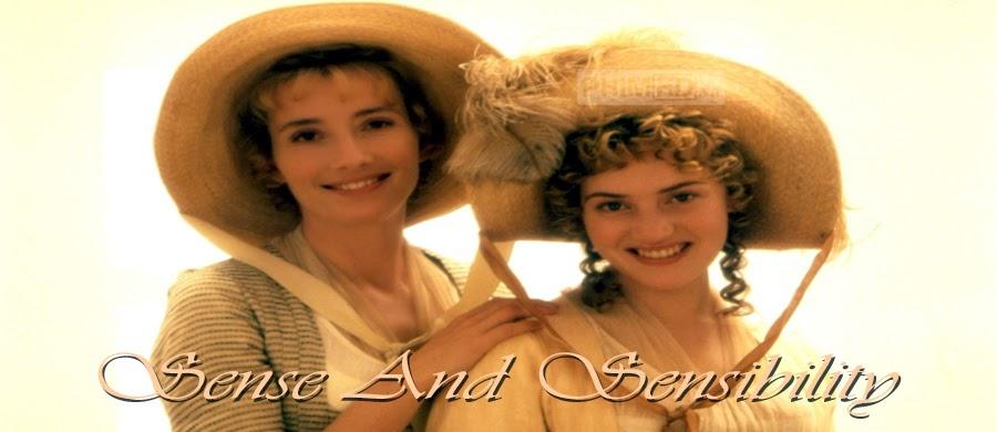 Lý Trí Và Tình Cảm - Sense And Sensibility - 1995
