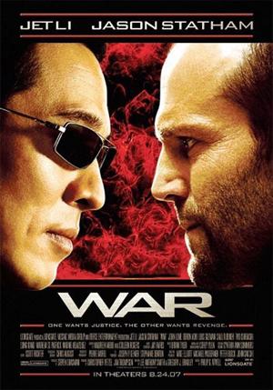 Cuộc Chiến Khốc Liệt - War - 2007
