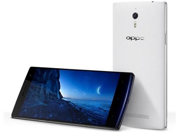 Harga Oppo Find 7 Harga Oppo Find 7, Smartphone Premium Oppo Berspesifikasi Layar 5,5 Inchi