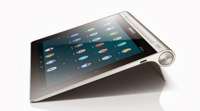 Harga Lenovo Yoga 8 dan Spesifikasi Lengkap