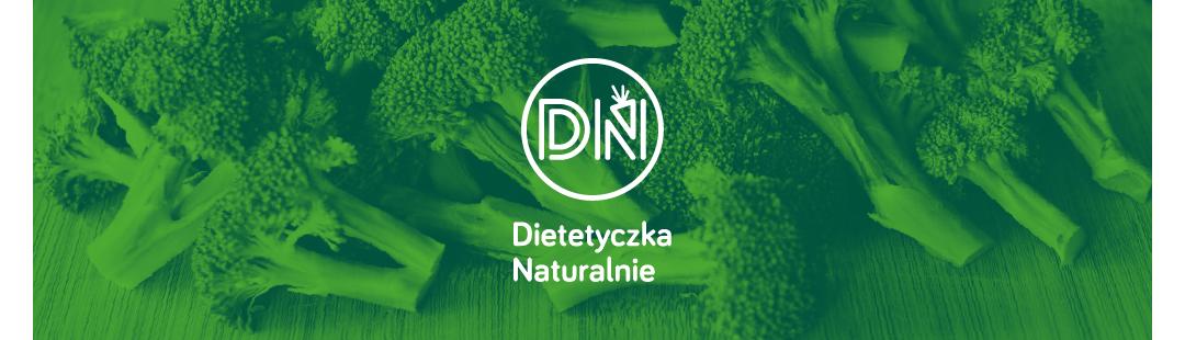 dietetyczka - naturalnie