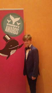 Shorty Awards MasterChef Winner Logan