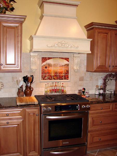 Sunflower kitchen decor interior design online for Sunflower kitchen ideas