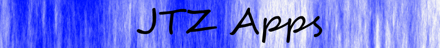 JTZ Apps