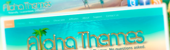 Aloha Themes