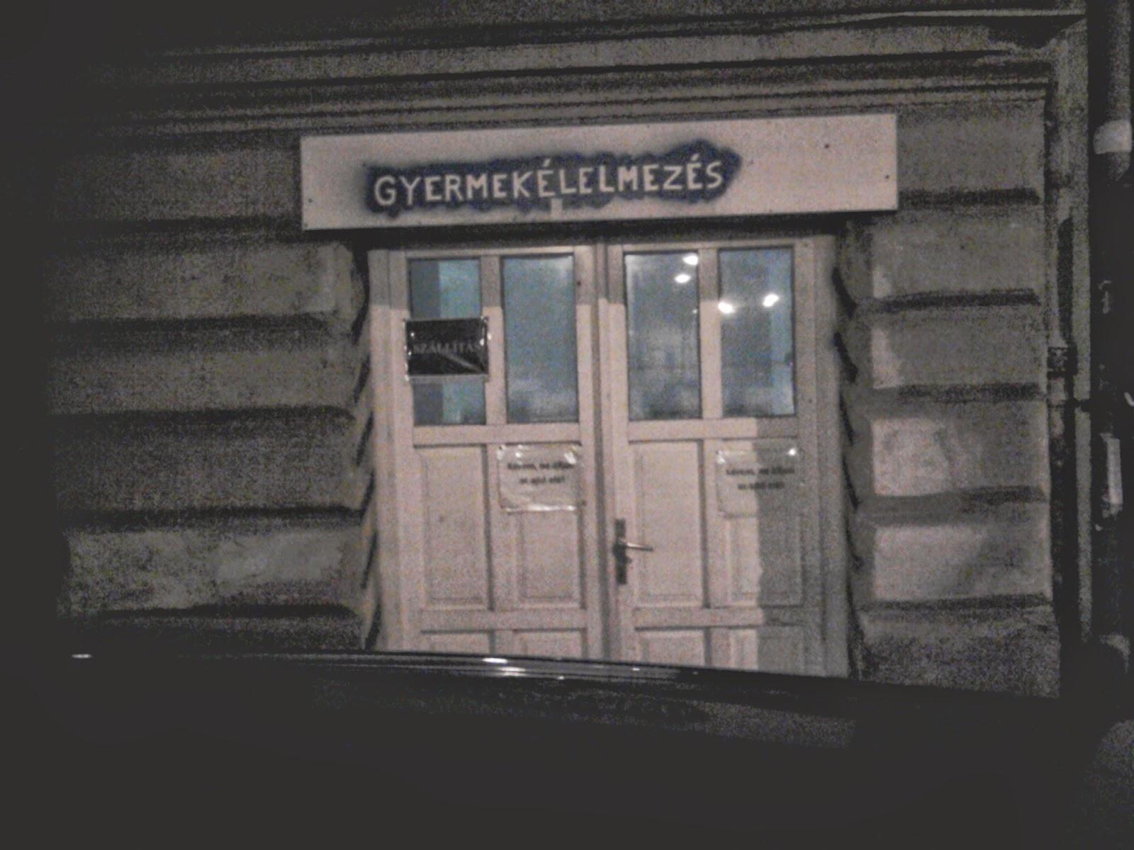 design, I. kerület, Budapest, gyermekélelmezés