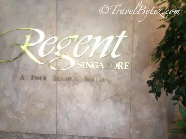 Regent Singapore (Hotel)