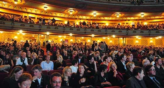 Calling all film lovers… The 2015 Sydney Film Festival is coming!