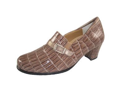 Características de los Zapatos Ortopédicos