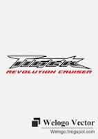 Honda Tiger Logo Vector