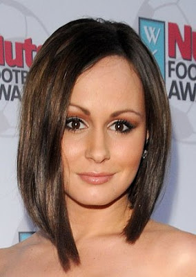 Medium Hairstyles 2011