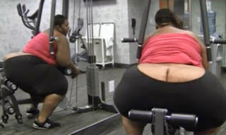 Newassalotworkout.wmv snapshot 07.23 %5B2014.04.23 22.32.04%5D Ms. Assalot in the Gym