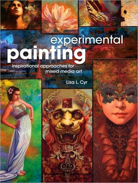 Experimental Painting ebook