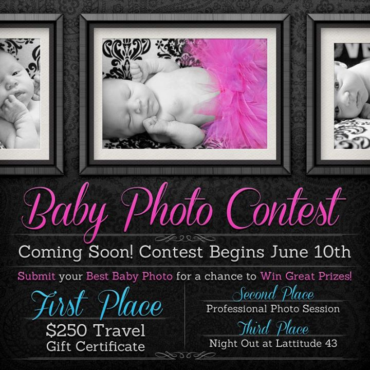 2014 Graff Bay City Baby Photo Contest