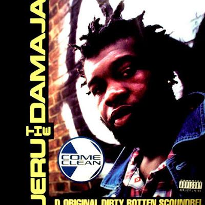 Jeru The Damaja – Come Clean (CDS) (1993) (320 kbps)