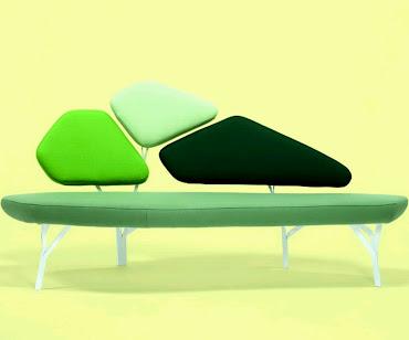 #11 Sofa Design Ideas