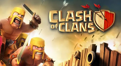 Cheat Clash of Clans Loot Android dan iOS Terbaru