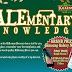 Play Kilkenny ALEmentary Knowledge Online Game Contest to Win Samsung Galaxy SIII, Google Nexus 7 and more!